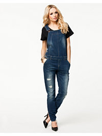 Jumpsuit, Breada Overalls, Only - NELLY.COM