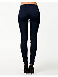 Only Skinny Reg Soft Ultimate Jeans