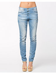 Only Lizzy Antifit Jeans