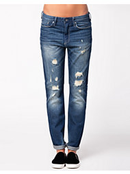 Only Eve Boyfriend Jeans