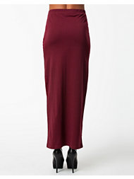 Only Abbie Plain Long Skirt