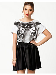 Only Zebra Lion Top