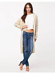 Only Milu Ultra Long Cardigan