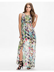 Only Flora Long Dress