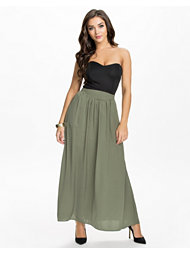 Only Freja Maxi Skirt