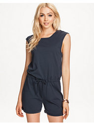 Only Timmie String Playsuit