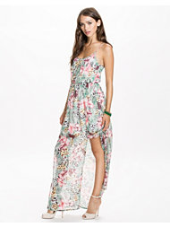 Only Amazona Strap Maxi Dress