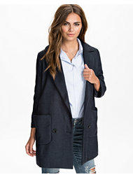 Only Pauline Wool Coat