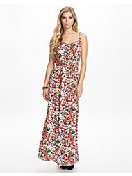 Only Herma Long Dress