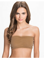 Only Live Love Bandeau Top