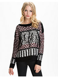 Only Gipsy Pullover Knit