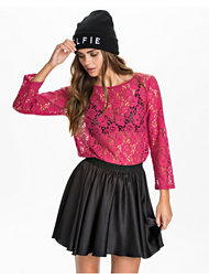 Only Kayce Lace Top