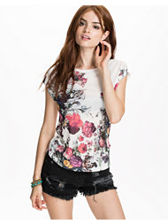Only Flowa Top