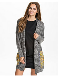 Only Misty Long Cardigan