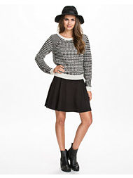 Only Loop Skater Skirt