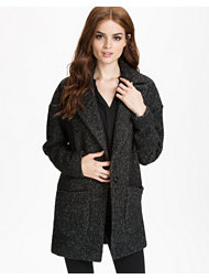Only Picadelly Wool Coat
