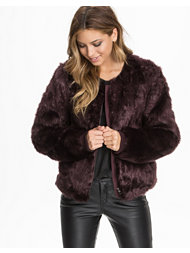 Only Party Fur Jacket