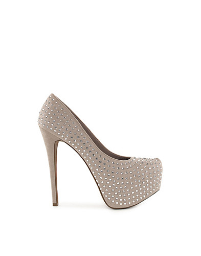 PARTY SHOES - STEVE MADDEN / BARBBIE - NELLY.COM