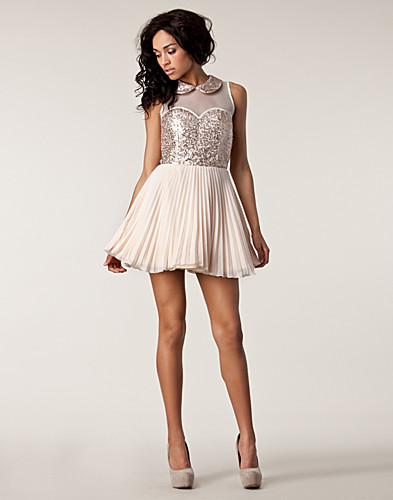 PARTY DRESSES - JONES & JONES / TAMARA DRESS - NELLY.COM