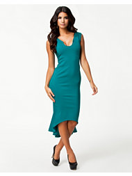 Quontum Keyhole Pencil Dress