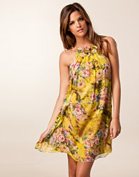 Traffic People - Faded Bloom Confetti Dres