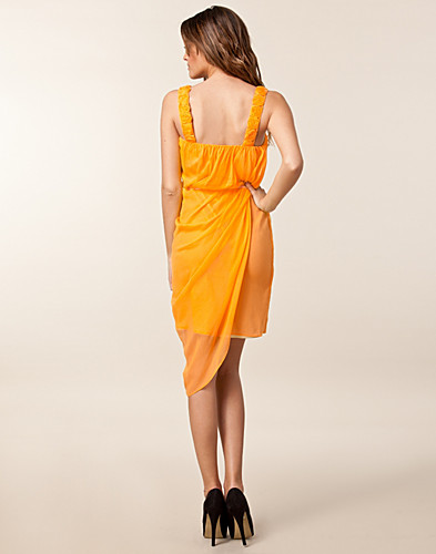 PARTY DRESSES - TRAFFIC PEOPLE / SILENT BREEZE BOUQUET DRESS - NELLY.COM