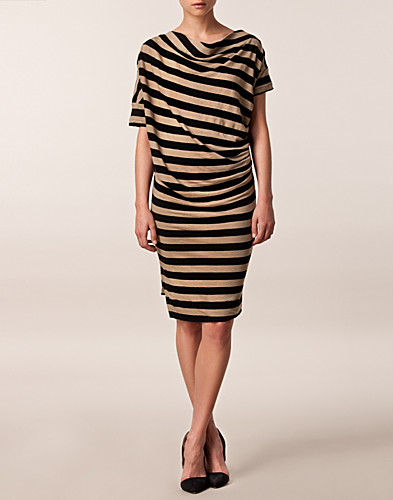 PARTY DRESSES - VIVIENNE WESTWOOD / NEW DRAPE DRESS - NELLY.COM