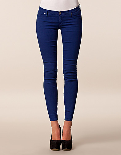 JEANS - DR DENIM / KISSY COLORED LEGGINGS - NELLY.COM