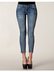 Current/Elliot Stiletto Jeans