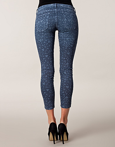 JEANS - CURRENT/ELLIOT / STILETTO JEANS - NELLY.COM