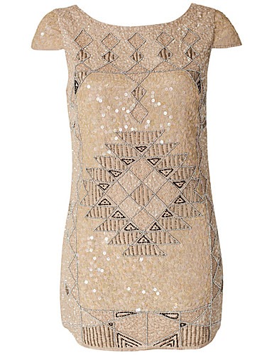 PARTY DRESSES - SEQUIN MANIA / SEQUIN LUXOR DRESS - NELLY.COM