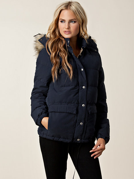 ralph lauren navy jackets and coats clothing women. Black Bedroom Furniture Sets. Home Design Ideas