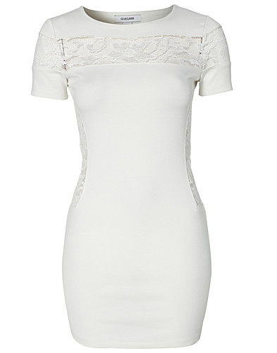 PARTY DRESSES - ONENESS / SHORT SLEEVE BODYCONE DRESS - NELLY.COM