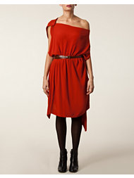 Vivienne Westwood Rectangle Dress