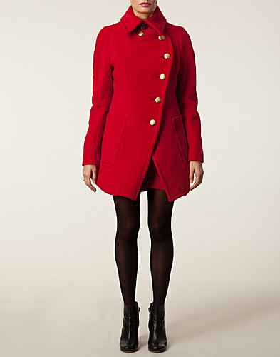 JACKETS AND COATS - VIVIENNE WESTWOOD / RAC COAT - NELLY.COM