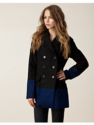 Margit Brandt Prally Coat