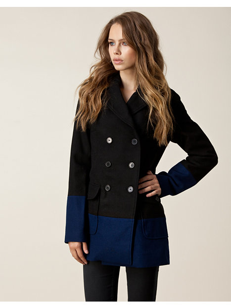 Margit Brandt Clothing Prally Coat Margit Brandt