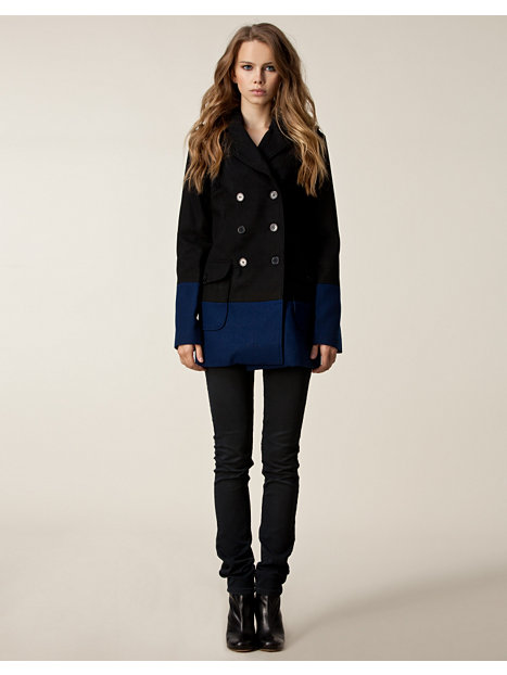 Margit Brandt Clothing Margit Brandt Prally Coat