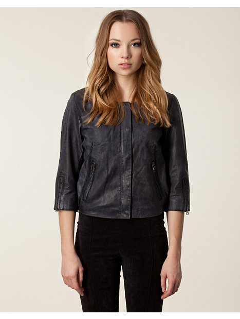 Margit Brandt Clothing Rippa Jacket Margit Brandt