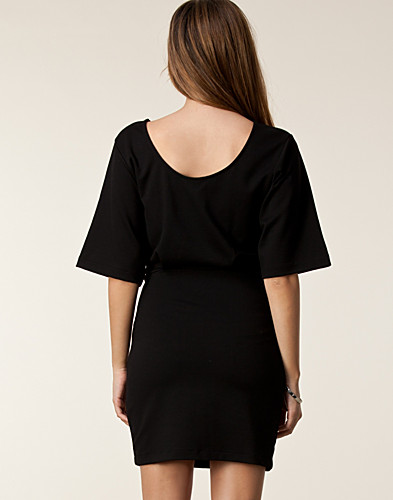 KLÄNNINGAR - NOIR / NIO DRESS - NELLY.COM