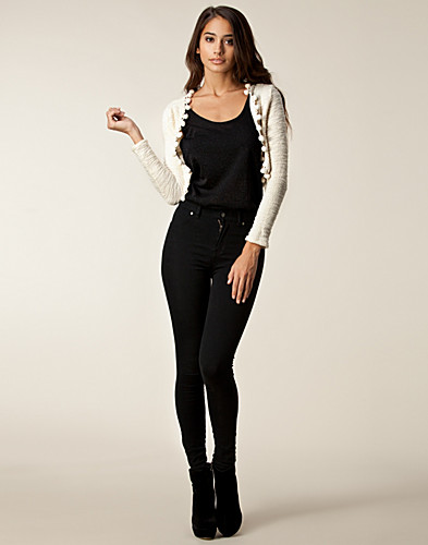 JUMPERS & CARDIGANS - DIIS / THE PEARL CARDIGAN - NELLY.COM