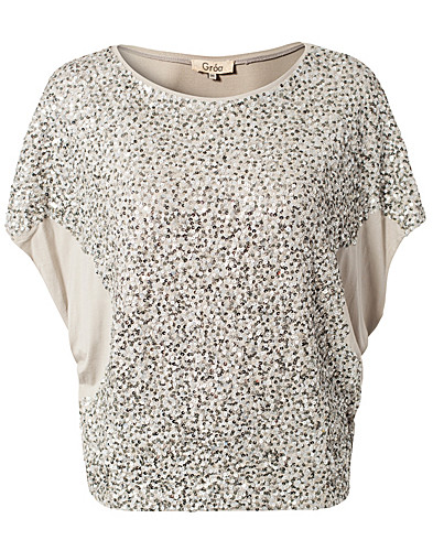 TOPPAR - GROA / SALLY TOP - NELLY.COM