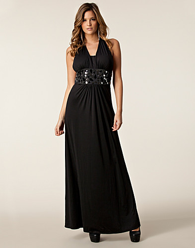 FESTKLÄNNINGAR - ONENESS / CHERYL MAXI DRESS - NELLY.COM