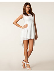 Oneness Baskey Lace Dress
