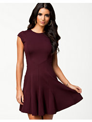 Closet Seam Panel Dress
