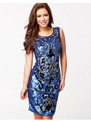 Frock and Frill Katie Sequin Party Dress