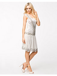 Frock and Frill Zelda Flapper Dress