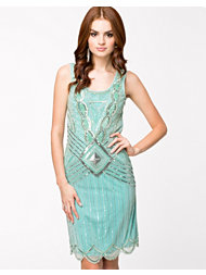 Frock and Frill Athena Sequin Gatsby Gown