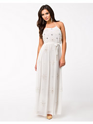 Frock and Frill Bella Embellished Maxi Dress