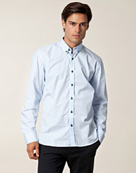 Selected Homme - Mont mix shirt
